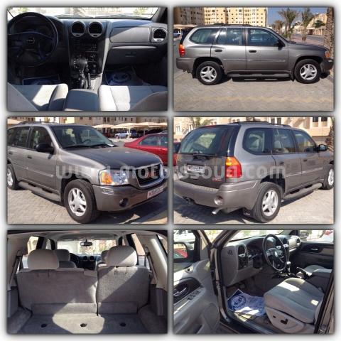 Motors Souq سيارة مستعملة للبيع في البحرين Gmc Invoy موديل
